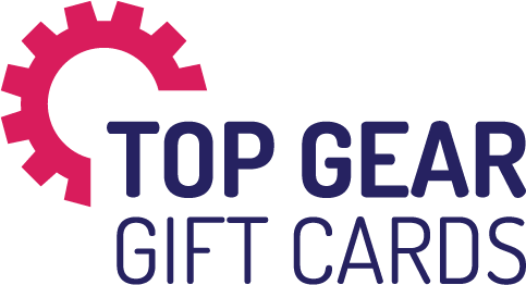 Top Gear Gift Cards Logo, topgeargiftcards.com